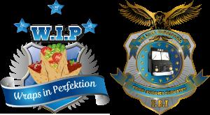 W.I.P Foodtruck Thüringen Logo